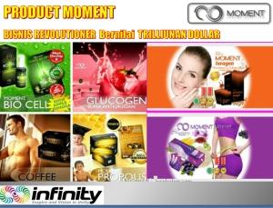 produk moment